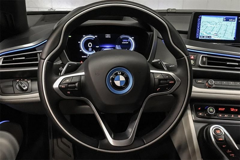 2014 BMW i8 Base  city CA  M Sport Motors  in Walnut Creek, CA