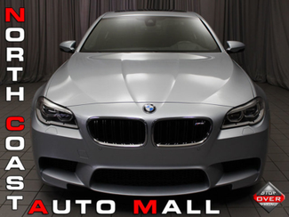 2014 BMW M Models COMPETITION EXECUTIVE DRIVING ASSISTANCE PLUS P  city OH  North Coast Auto Mall of Akron  in Akron, OH