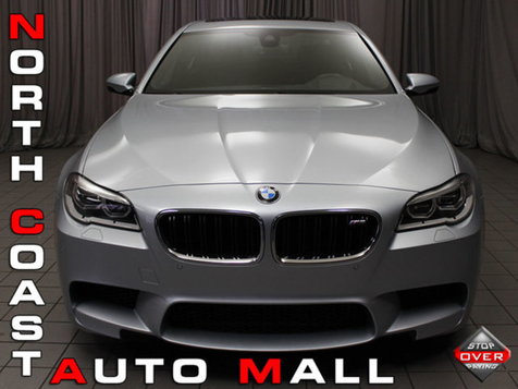 2014 BMW M Models COMPETITION EXECUTIVE DRIVING ASSISTANCE PLUS P... in Akron, OH