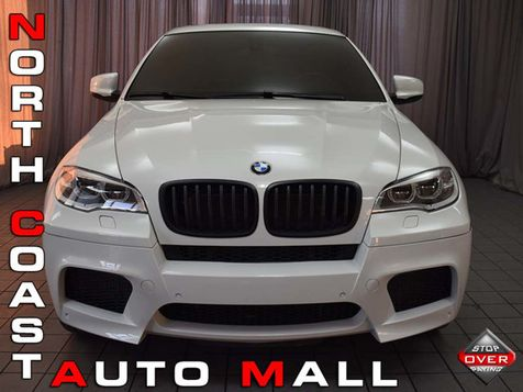 2014 BMW M Models Driver Assistance Package in Akron, OH