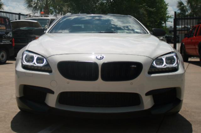 2014 BMW M6 Houston, Texas 0