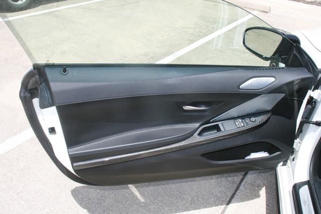 2014 BMW M6 Houston, Texas 11