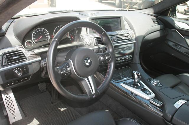 2014 BMW M6 Houston, Texas 12