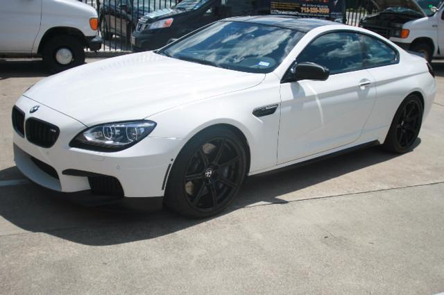 2014 BMW M6 Houston, Texas 1