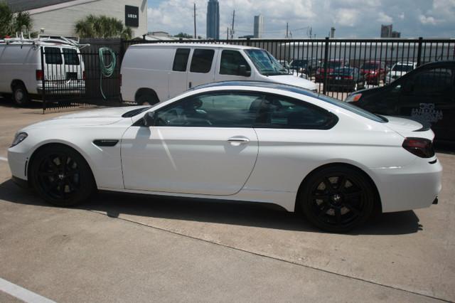 2014 BMW M6 Houston, Texas 2
