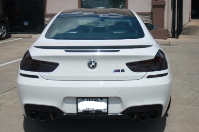 2014 BMW M6 Houston, Texas 3