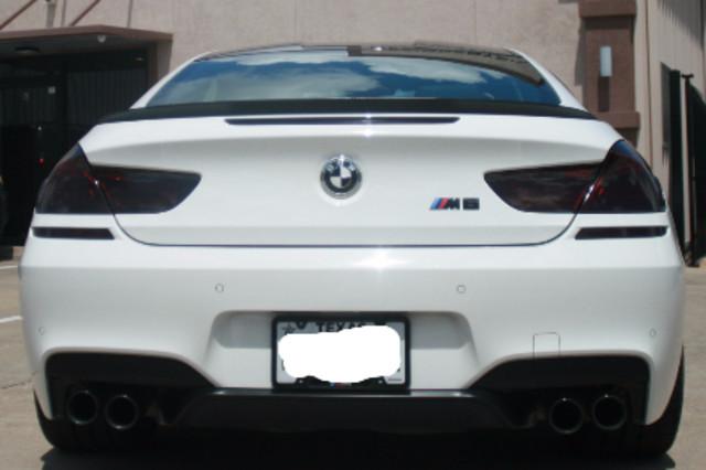2014 BMW M6 Houston, Texas 6