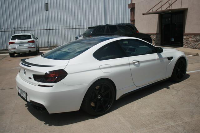 2014 BMW M6 Houston, Texas 7