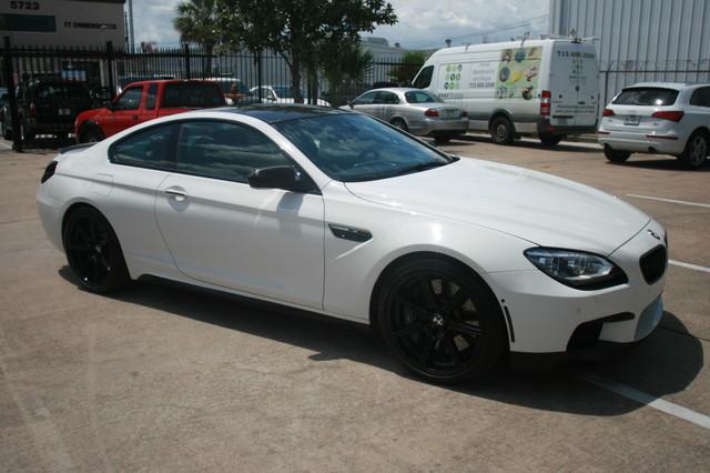 2014 BMW M6 Houston, Texas 8