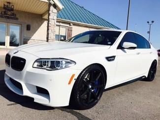 2014 BMW M Models Sedan LINDON, UT 1