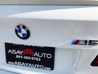 2014 BMW M Models Sedan LINDON, UT 11