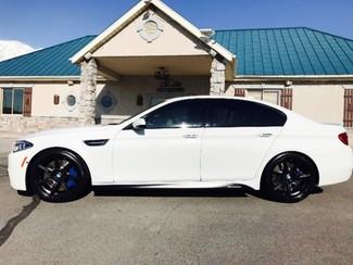 2014 BMW M Models Sedan LINDON, UT 3
