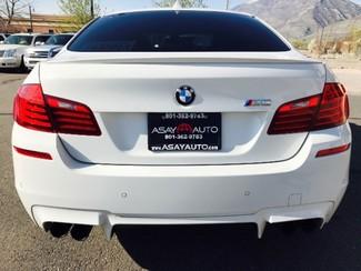 2014 BMW M Models Sedan LINDON, UT 5