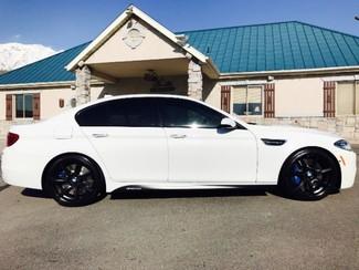 2014 BMW M Models Sedan LINDON, UT 7