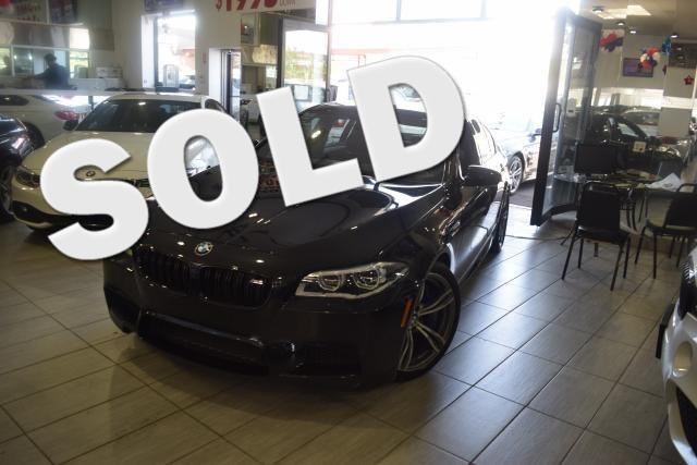 2014 BMW M Models 4dr Sdn Richmond Hill, New York 0