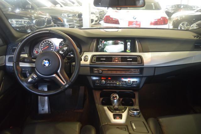 2014 BMW M Models 4dr Sdn Richmond Hill, New York 10