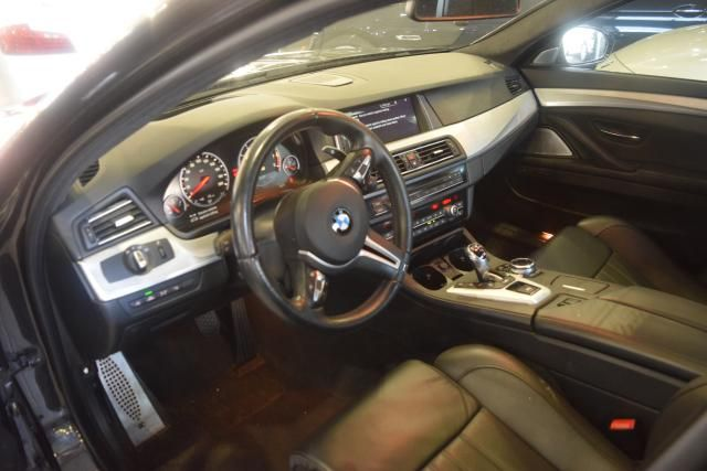 2014 BMW M Models 4dr Sdn Richmond Hill, New York 13