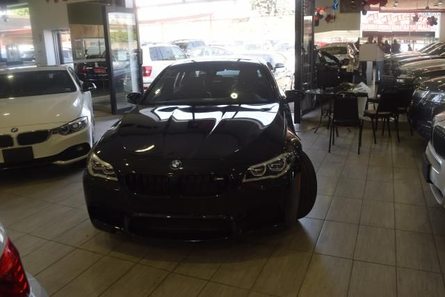 2014 BMW M Models 4dr Sdn Richmond Hill, New York 2