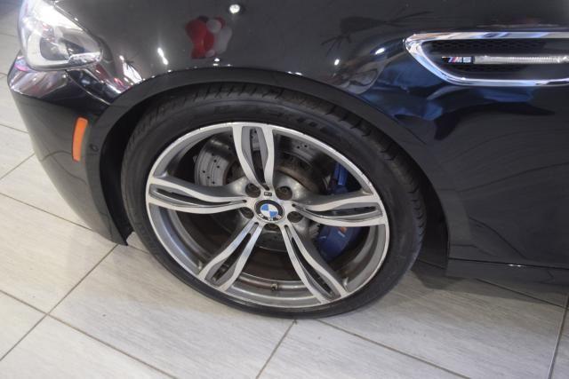 2014 BMW M Models 4dr Sdn Richmond Hill, New York 23
