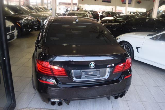 2014 BMW M Models 4dr Sdn Richmond Hill, New York 3