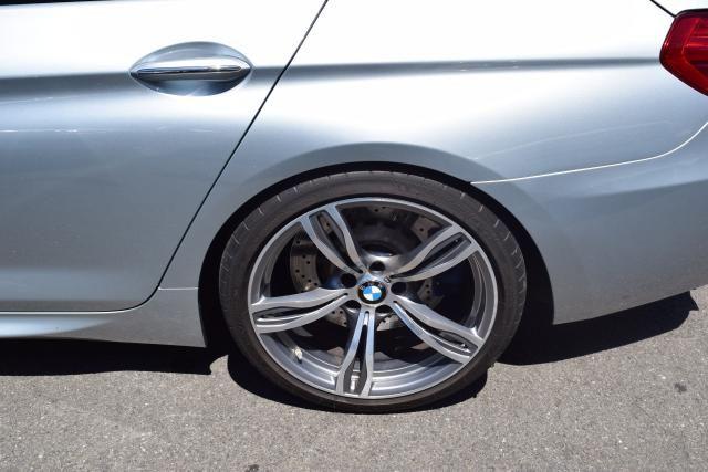 2014 BMW M Models 4dr Gran Cpe Richmond Hill, New York 21