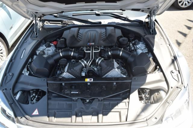 2014 BMW M Models 4dr Gran Cpe Richmond Hill, New York 24
