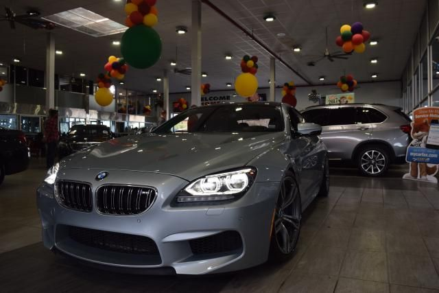 2014 BMW M Models 4dr Gran Cpe Richmond Hill, New York 1
