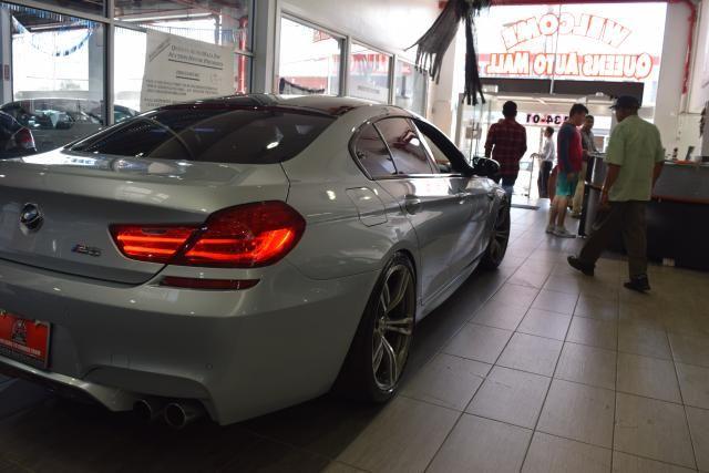 2014 BMW M Models 4dr Gran Cpe Richmond Hill, New York 5
