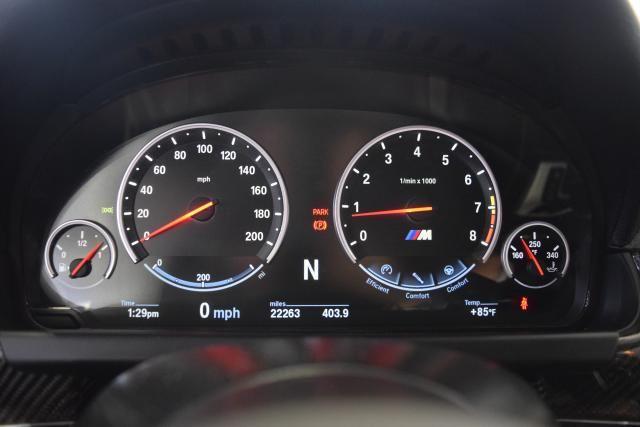 2014 BMW M Models 4dr Gran Cpe Richmond Hill, New York 13