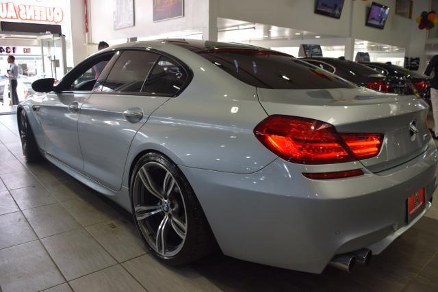 2014 BMW M Models 4dr Gran Cpe Richmond Hill, New York 6