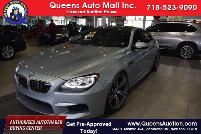 2014 BMW M Models 4dr Gran Cpe Richmond Hill, New York 0