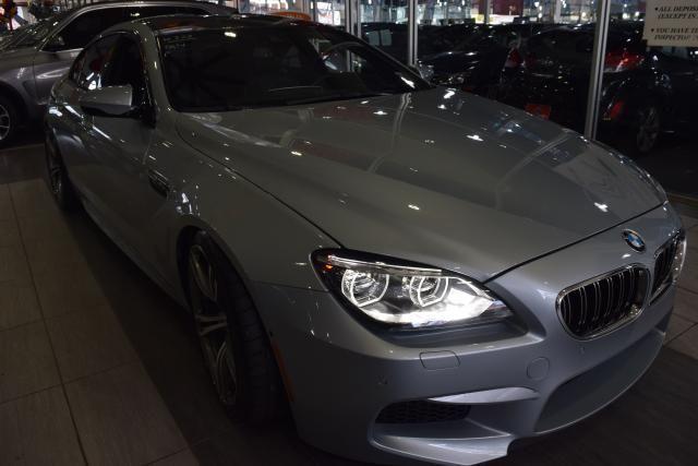 2014 BMW M Models 4dr Gran Cpe Richmond Hill, New York 3