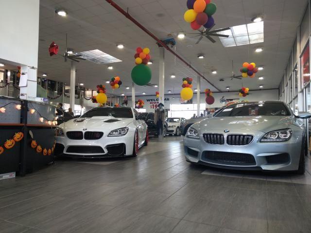2014 BMW M Models 2dr Cpe Richmond Hill, New York 1