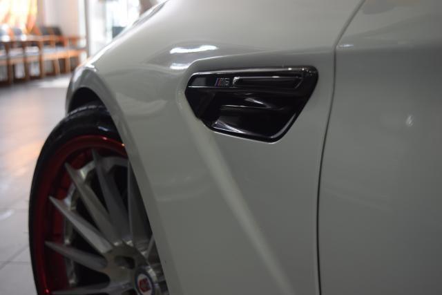 2014 BMW M Models 2dr Cpe Richmond Hill, New York 12