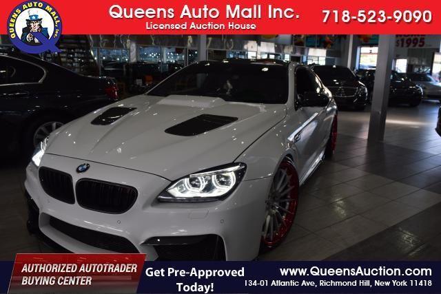 2014 BMW M Models 2dr Cpe Richmond Hill, New York 2
