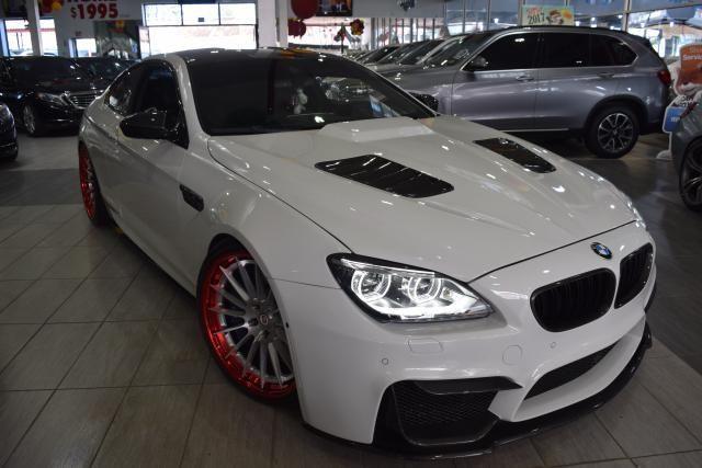 2014 BMW M Models 2dr Cpe Richmond Hill, New York 3