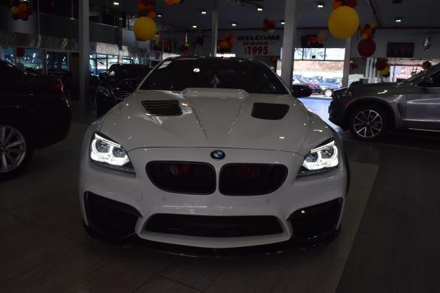 2014 BMW M Models 2dr Cpe Richmond Hill, New York 4