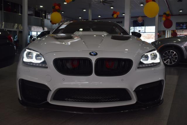 2014 BMW M Models 2dr Cpe Richmond Hill, New York 5