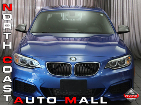 2014 BMW M235i M235i in Akron, OH