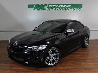 2014 BMW M235i in Carrollton TX