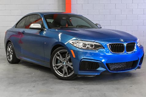 2014 BMW M235i  6-Speed Manual in Walnut Creek