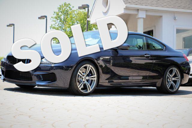 2014 BMW M6 Coupe in Alexandria VA
