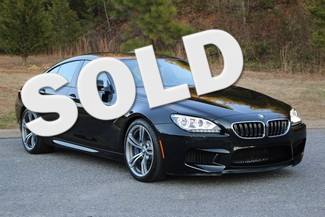 2014 BMW M6 Grand Coupe Mooresville, North Carolina