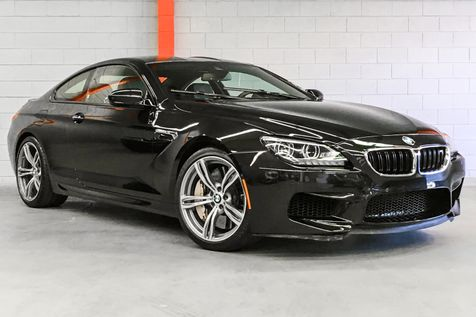 2014 BMW M6 EXECUTIVE PKG, COMPETITION PKG in Walnut Creek