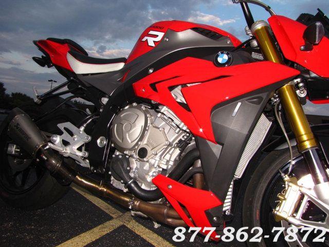 2014 BMW S1000R S1000R McHenry, Illinois 26