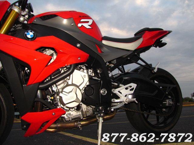 2014 BMW S1000R S1000R McHenry, Illinois 27
