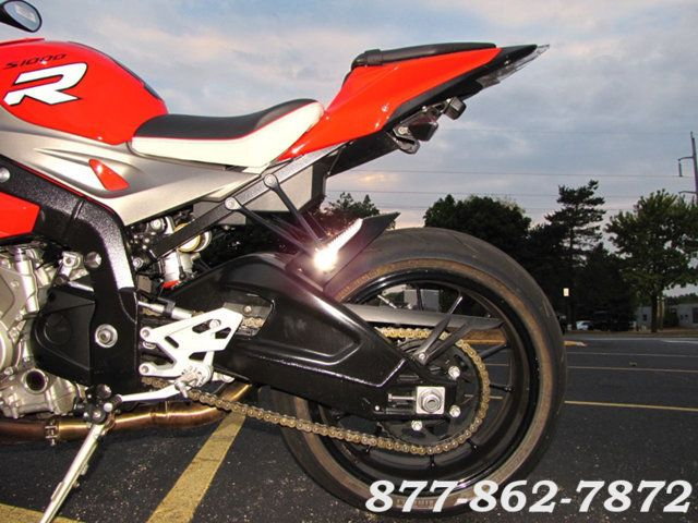 2014 BMW S1000R S1000R McHenry, Illinois 29