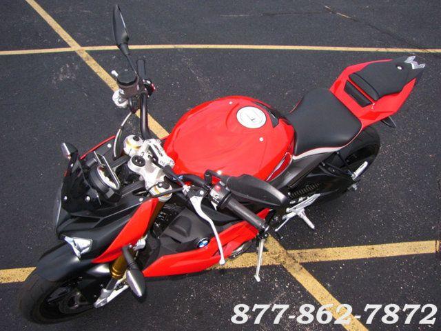 2014 BMW S1000R S1000R McHenry, Illinois 33