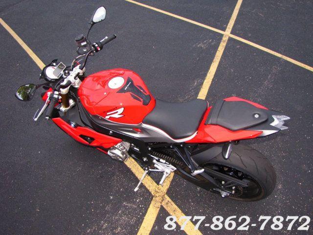 2014 BMW S1000R S1000R McHenry, Illinois 34