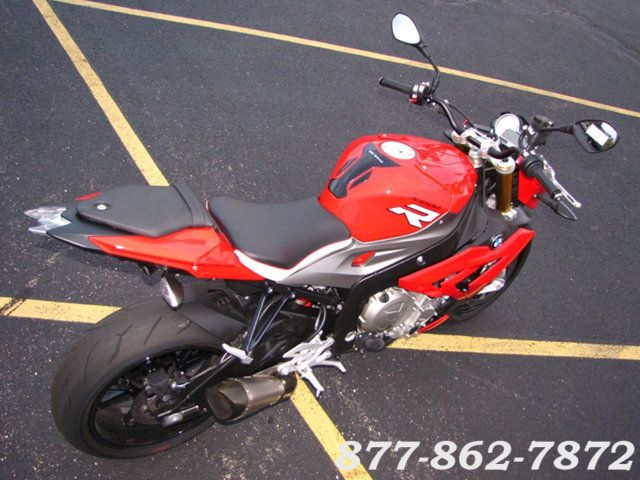 2014 BMW S1000R S1000R McHenry, Illinois 36